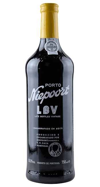 Niepoort - LBV - Late Bottled Vintage -  Douro - Portugal | 2014 | Niepoort | Portugal