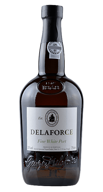 Delaforce - Fine White Port -  Douro - Portugal | Real Companiha Velha | Portugal
