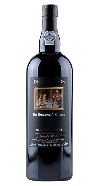 Delaforce - His Eminence's Choice -  10 Years - Tawny Port - Douro - Portugal | Real Companiha Velha | Portugal