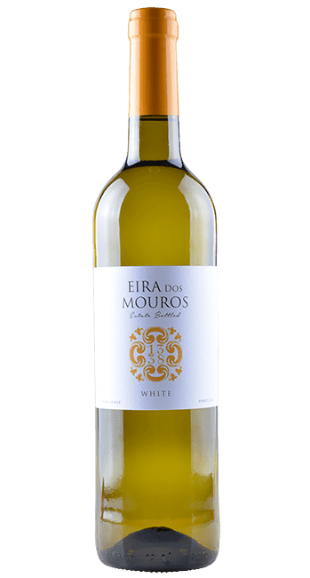 Eira dos Mouros - Branco -  Vinho Verde - Portugal | 2017 | Quinta de Carapeços | Portugal