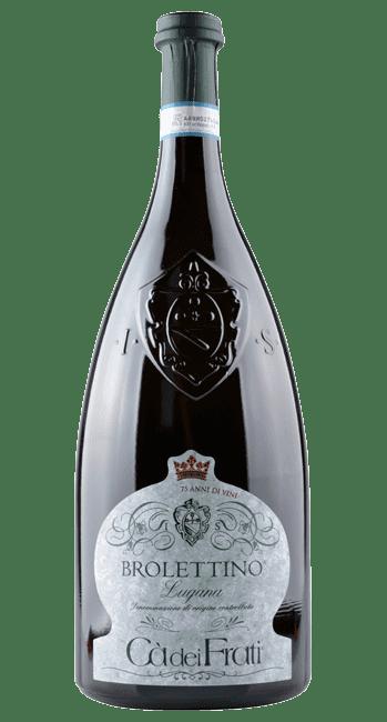 Brolettino - Lugana -  Gardasee - Italien - 1,5 Liter | 2016 | Cà dei Frati | Italien