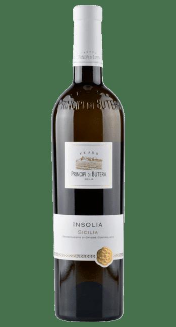 Insolia -  Sizilien - Italien   2017   Feudo Principi di Butera   Italien