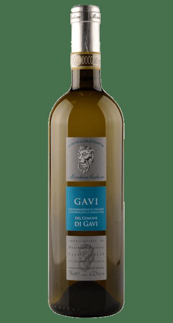 Gavi di Gavi - Piemont - Italien | 2017 | Monchiero Carbone | Italien