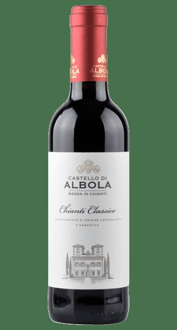 Chianti Classico -  Toskana - Italien - 0,375 Liter | 2015 | Castello d' Albola | Italien