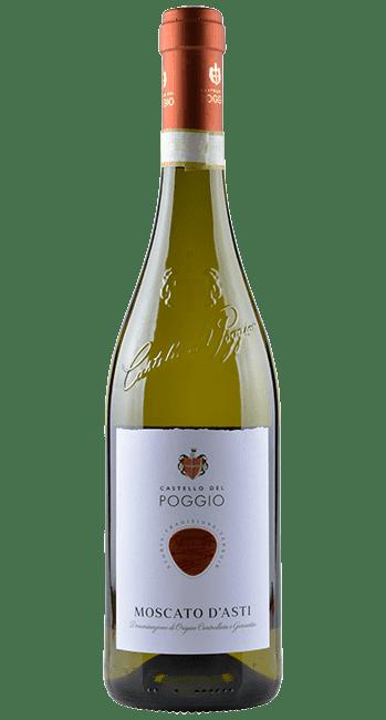 Moscato d' Asti - Piemont - Italien | 2019 | Castello del Poggio | Italien