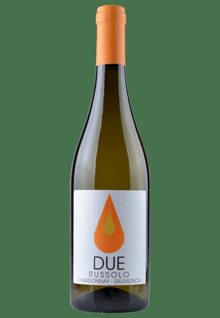 Due - Chardonnay - Sauvignon -  Friaul-Julisch Venetien - Italien | 2017 | Russolo | Italien