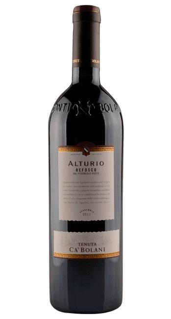 Alturio - Refosco -  Friaul -Julisch Venetien - Italien | 2013 | Tenuta Ca' Bolani | Italien