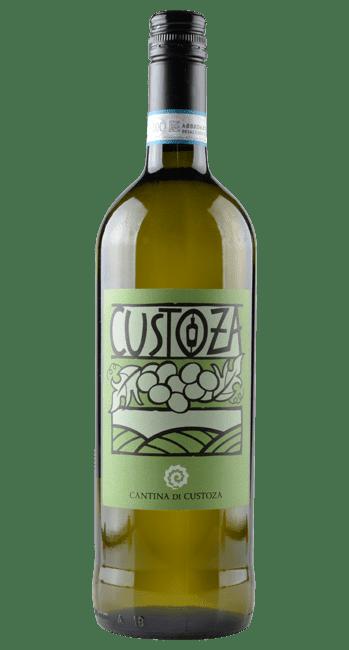 Custoza - Linea Litro -   Venetien - Italien - 1,0 Liter   2018   Cantina di Custoza   Italien