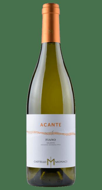 Acante - Fiano - Apulien - Italien | 2017 | Castello Monaci | Italien