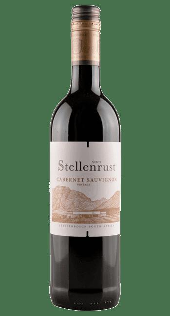 Cabernet Sauvignon -  Stellenbosch - Südafrika | 2015 | Stellenrust Wines | Südafrika