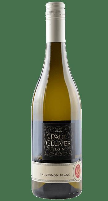 Sauvignon Blanc -Elgin Valley - Südafrika   2019   Paul Cluver   Südafrika