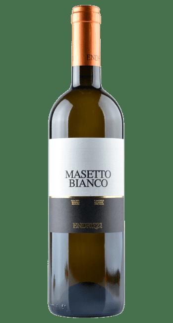 Masetto Bianco - Vigneti delle Dolomiti -  Trentino - Italien | 2016 | Endrizzi | Italien