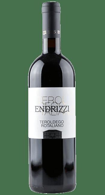 Teroldego Rotaliano - Trentino - Italien | 2017 | Endrizzi | Italien