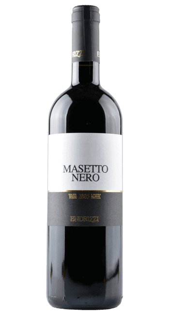 Masetto Nero - Vigneti delle Dolomiti - Trentino - Italien | 2018 | Endrizzi | Italien