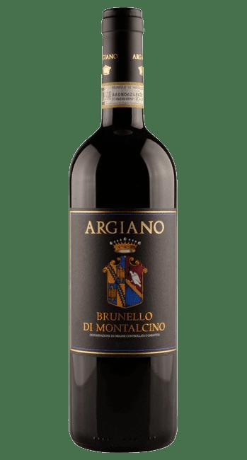 Brunello di Montalcino -  Toskana - Italien | 2013 | Argiano | Italien