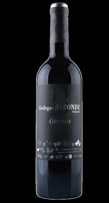 Óptimo - Rotweincuvée -  Navarra - Spanien | 2015 | Alconde | Spanien