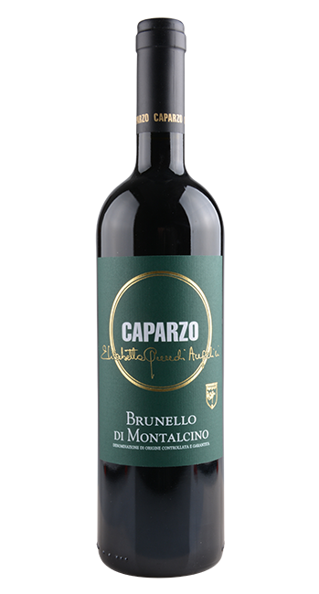 Brunello di Montalcino - Toskana - Italien | 2015 | Caparzo | Italien