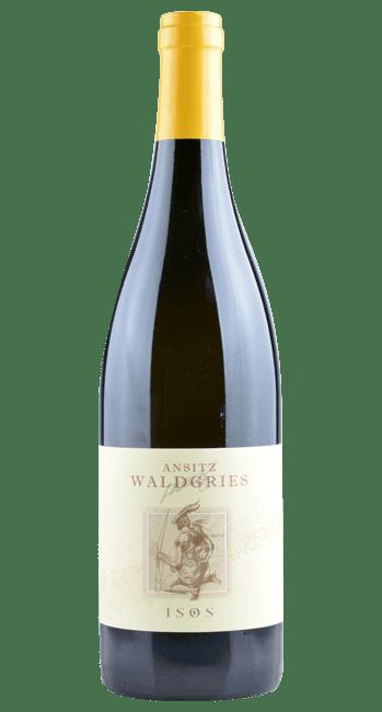 Weissburgunder - Riserva - Isos -Südtirol - Italien | 2019 | Ansitz Waldgries | Italien