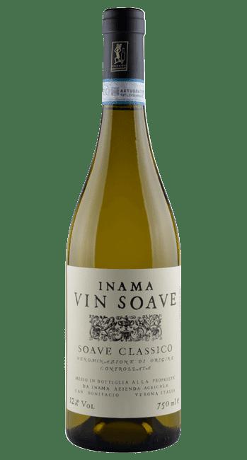 Vin Soave - Soave Classico -  Venetien - Italien | 2017 | Inama | Italien