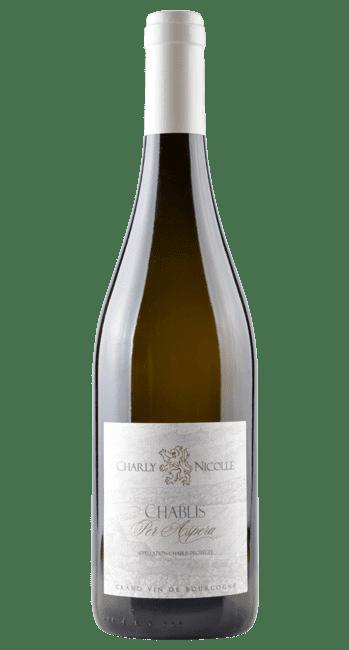 Chablis - Per Aspera - Burgund - Frankreich | 2018 | Charly Nicolle | Frankreich
