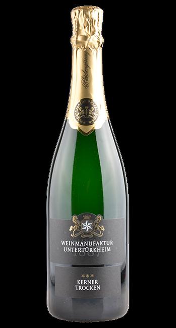 Kerner - Sekt - Flaschengärung - Württemberg - Deutschland   2017   Weinmanufaktur Untertürkheim   Deutschland