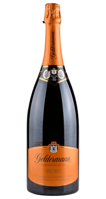 Geldermann - Rosé -  Deutschland - 1,5 Liter | Geldermann Privatsektkellerei | Deutschland