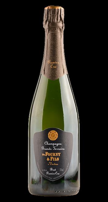 Grande Réserve - Brut - Premier Cru -  Champagne - Frankreich | Vve Fourny & Fils | Frankreich