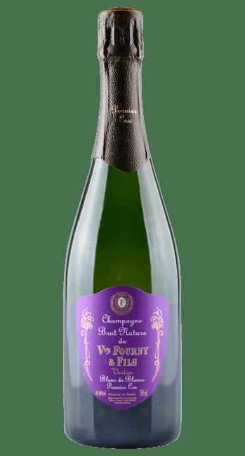 Blanc de Blancs - Brut Nature - Premier Cru -Champagne - Frankreich | Vve Fourny & Fils | Frankreich