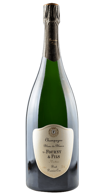 Blanc de Blancs - Brut - Premier Cru -  Champagne - Frankreich - 1,5 Liter | Vve Fourny & Fils | Frankreich