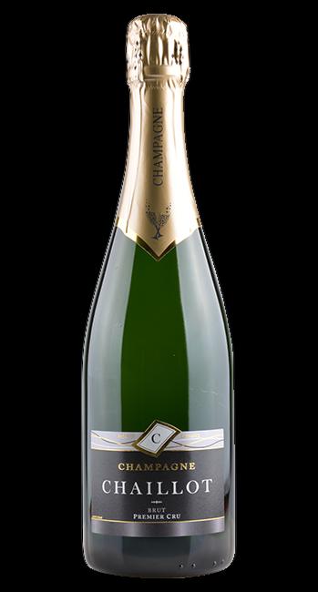 Premier Cru - Brut - Champagne - Frankreich | Chaillot | Frankreich