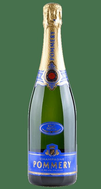 Pommery - Brut Royal -  Champagne - Frankreich | Pommery | Frankreich