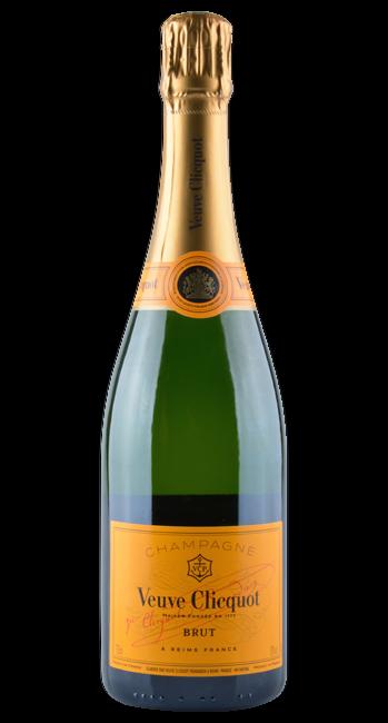 Veuve Clicquot - Brut - Champagne - Frankreich | Veuve Clicquot | Frankreich