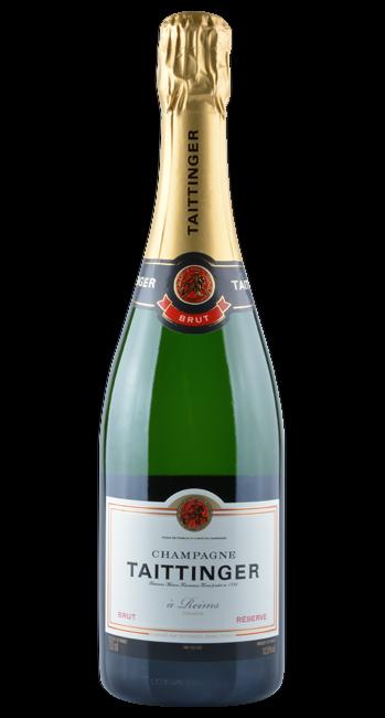 Taittinger - Brut - Réserve - Champagne - Frankreich | Taittinger | Frankreich