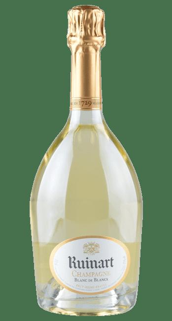 Ruinart - Blanc de Blancs - Brut -  Champagne - Frankreich | Ruinart | Frankreich