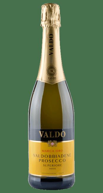 Marca Oro - Valdobbiadene Prosecco -  Superiore - Venetien - Italien | Valdo | Italien
