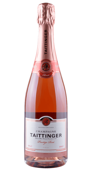 Taittinger - Prestige Rosé - Brut -  Champagne - Frankreich | Taittinger | Frankreich