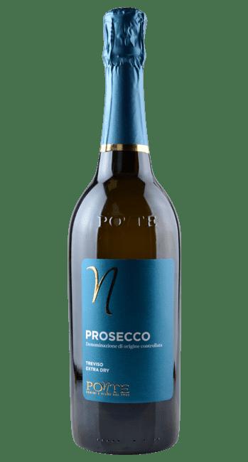 Prosecco - Spumante - Extra Dry -  Venetien - Italien | Ponte | Italien