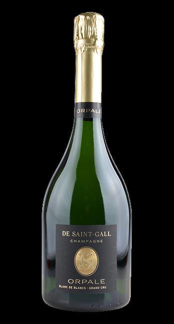 De Saint Gall - Orpale -  Champagne - Frankreich | 2004 | Union Champagne | Frankreich