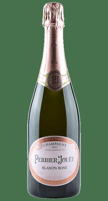 Perrier-Jouët - Blason Rosé -   Champagne - Frankreich   Perrier-Jouët   Frankreich