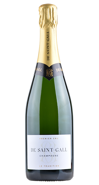 De Saint Gall - Tradition - Champagne - Frankreich | De Saint Gall | Frankreich