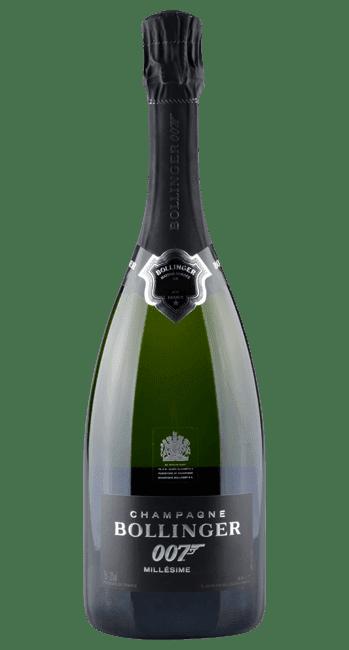 Bollinger - 007 - Millésime 2009 -  Limited Edition - Champagne - Frankreich | 2009 | Bollinger | Frankreich