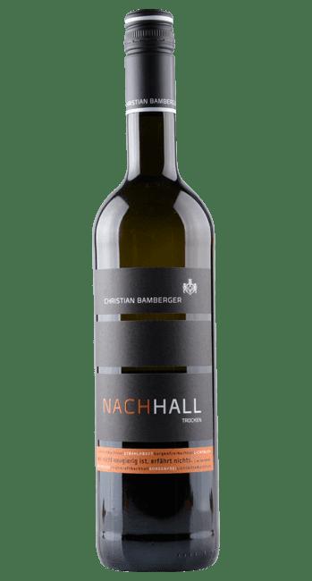 Nachhall - Weißweincuvée -  Nahe - Deutschland | 2016 | Christian Bamberger | Deutschland