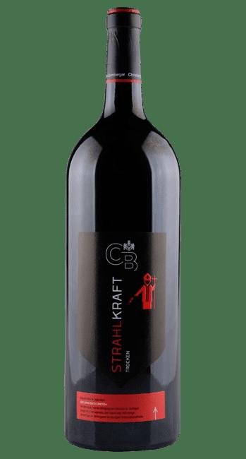 Strahlkraft - Cuvée - Nahe - Deutschland - 1,5 Liter -   2012   Christian Bamberger   Deutschland