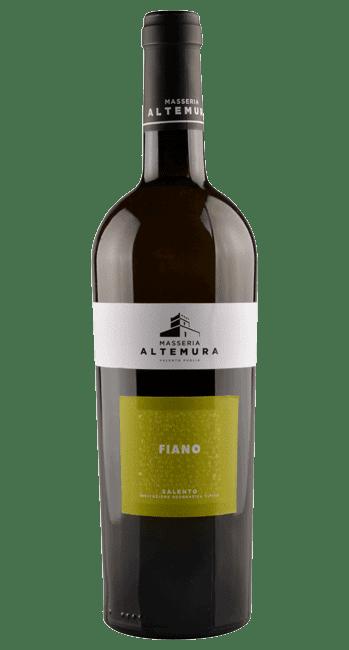 Fiano - Apulien - Italien | 2017 | Masseria Altemura | Italien