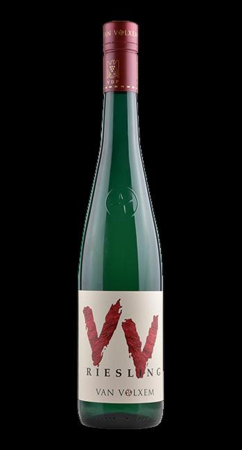 Riesling - VV - Feinherb -  Mosel - Deutschland | 2017 | Van Volxem | Deutschland