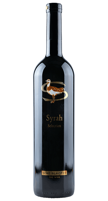 Syrah - Selection - Burgenland - Österreich   2019   Scheiblhofer   Österreich