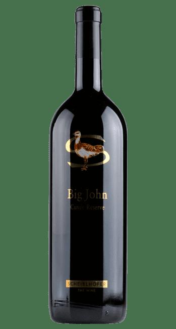 Rotwein Big John
