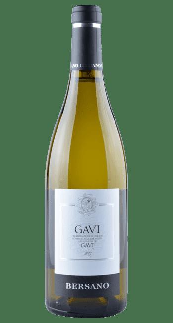 Gavi di Gavi - Piemont - Italien | 2017 | Bersano | Italien