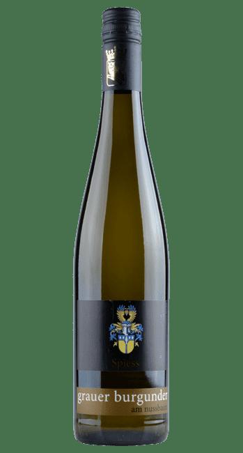 Grauer Burgunder - Am Nussbaum - Rheinhessen - Deutschland | 2017 | Spiess | Deutschland