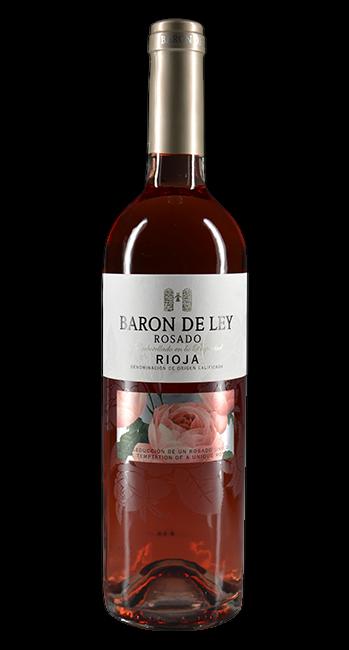 Baron de Ley - Rosado -   Rioja - Spanien | 2017 | Baron de Ley | Spanien